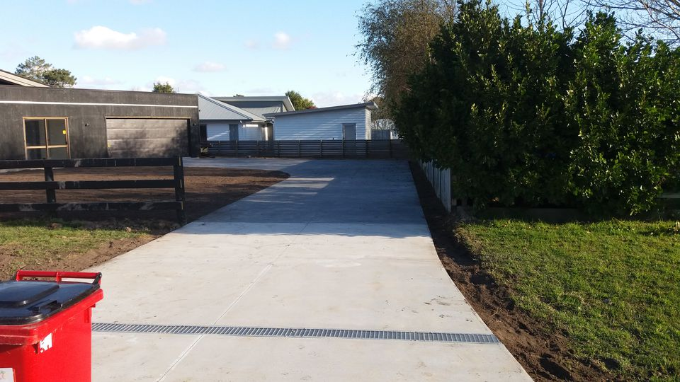 Driveways by Dunn Contracting
