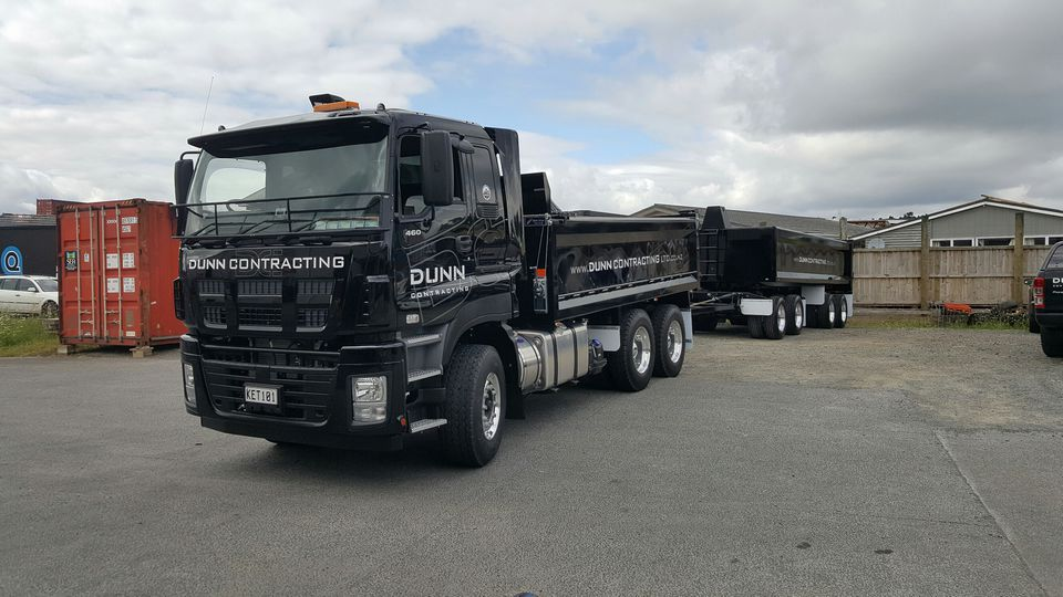 Cartage Dunn Contracting