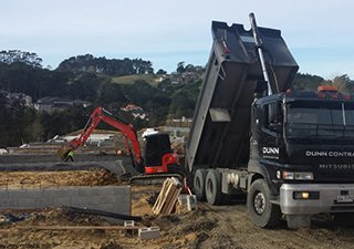 Auckland Civil Contractors - Dunn Contracting