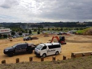 Contractors in NZ
